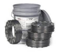 Flux-Cored Wire targets pipeline welding industry.