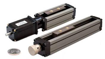 Miniature Linear Actuator measures 28 mm wide.