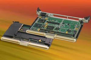 Single Board Computer Is Designed For Mobile Applications