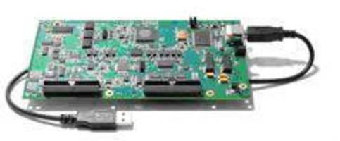 USB DAQ Board Packs High-Performance Features