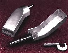 Rapid Molding Process makes medical components.