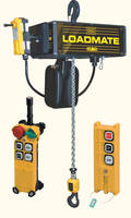 R&M Materials Handling and Drivecon Introduce the LoadMate® PWRMicro Radio Combo