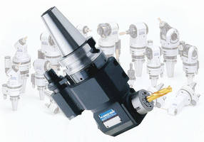Big Kaiser Showcases the Newest in Tooling Solutions at Westec Booth #2632
