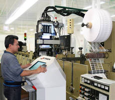 Variable-Imprint System adds flexibility to label production.