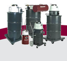 705 Series Air Vacuums
