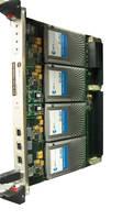 Test Modules allow testing/pre-emphasis of SerDes signals.