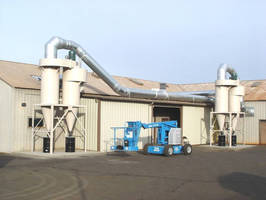 Cyclone Dust Collector Systems offer safety and performance.