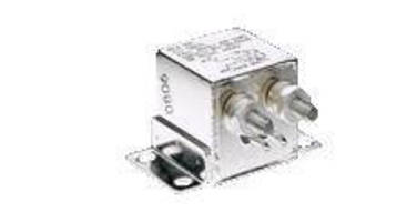 Non-Latching Relays are built in accordance with MIL-PRF-6106.