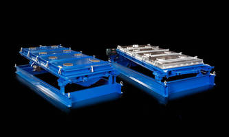 ROTEX® Screeners Improve Efficiency for Recycling Applications