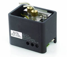 Servomex Launches World's First High Accuracy Digital Oxygen Transducer