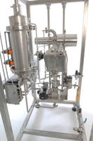 Malvern Leads with Particle Sizing in Wet Processes at Interphex 2009