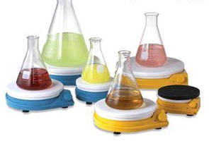 Jeio Tech, Inc. Has Introduced a NEW Line of Lab Companion Magnetic Stirrers Consisting of Three Sizes and Four Colors