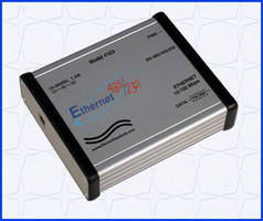 Interface Converter converts data at up to 921,600 bps.