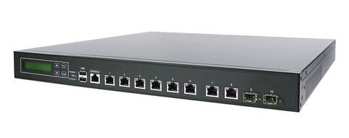 Network Appliance suits entry-level networking solutions.