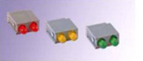 Elma Offers LED Assemblies with Custom Brightness Options