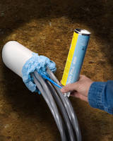 Polyurethane Foam Sealant comes in can-inside-a-can package.