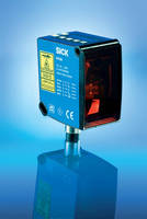 Distance Measuring Sensors suit automated production processes.