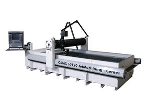 OMAX® to Demonstrate Innovative Metalcutting Solutions at WESTEC