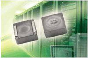 High Current Inductor is offered in 6767 case size.