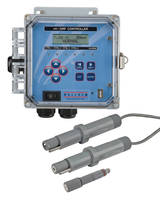 Dual Input pH/ORP Controllers are UL, CSA, and CE compliant.