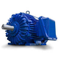Oil Well Pump Motors are available from 3-100 hp power.