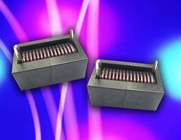 Automotive Power Inductor is rated for 180°C operation.
