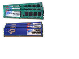 Patriot Memory Releases Tri-Channel Signature Series Memory Kits