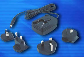 Phihong's 10W Interchangeable Plug Adapter Series Complies with ENERGY STAR®'s New EPS 2.0 Requirement