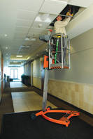 Accolades Continue for LiftPod® Personal and Portable Lift