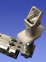 SAS Automation Announces Lifetime Guarantee for GRF-20 Spring Return - Gripper Fingers