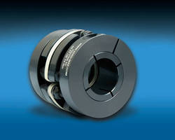 Couplings are manufactured with RoHS compliant materials.