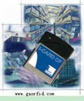 RFID Reader Card can identify 2,000 tags simultaneously.