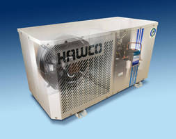 Condensing Unit is available in 1.5-18 kW versions.