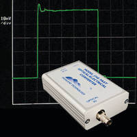Optical-to-Electrical Converter features rugged design.