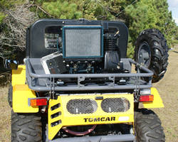 Next Generation Power and TOMCAR Join Forces