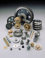 Boston Gear Offers Open Gearing from Stock, Free CAD Drawings