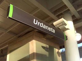 Vista System's Stylish and Durable Way-Finding Signs Were Recently Installed at Maracaibo's Subway Station, Venezuela
