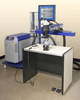 Nd:YAG - Laser Welding Systems