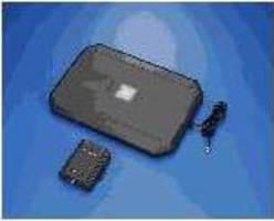 UHF Long Range RFID Tag uses beacon technology.