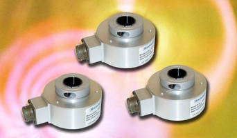 BI Technologies Developing Absolute Encoder for Robotics & Industrial Automation Applications