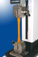 Wedge Grip is designed for tensile testing applications.