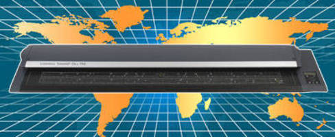Wide Format Scanners handle image width of 56 in.