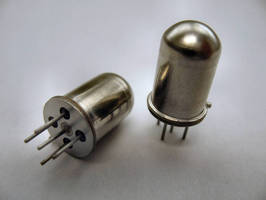 Tilt Sensors are offered in 2 angle and linear ranges.