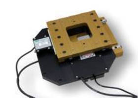X-Y Tables deliver vision system positioning solution.