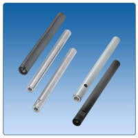 Misumi Announces Greatly Expanded Line of Precision Linear Shaft Designs