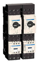 Contactors feature Everlink® termination technology.