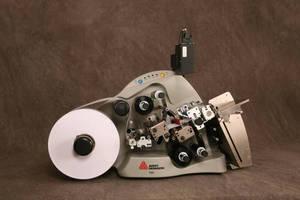 Label Printer is designed for apparel contractors.