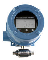 Pressure and Temperature Switches offer 0.1% repeatability.