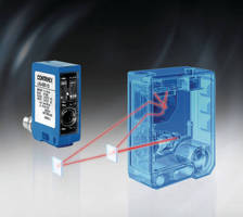 Photoelectric Sensors exhibit effective background suppression.