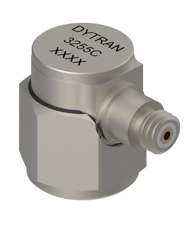 Accelerometers suit general purpose vibration applications.